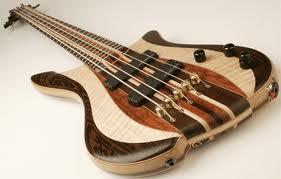 bas gitarın ortaya çıkışı