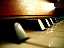 piyano öğrenirken