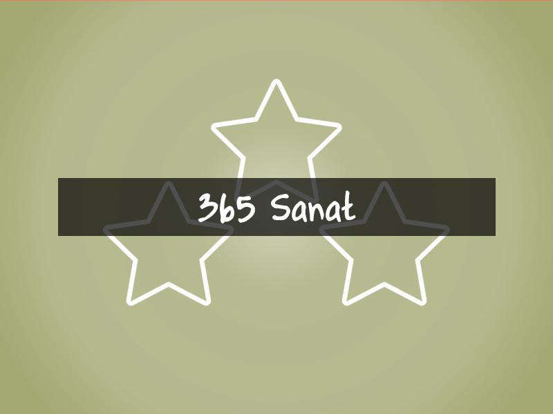 365 Sanat | Mavişehir